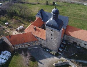 Wasserburg Zilly