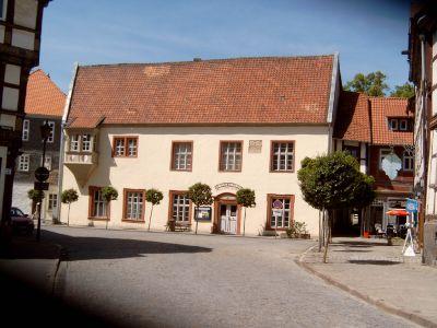 Heimatmuseum Osterwieck