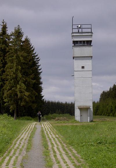 Wanderung durch den Geopark Harz