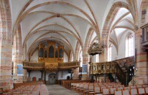 Führungen durch die Stephanikirche