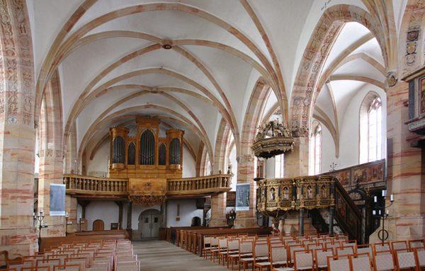 St. Stephanikirche Osterwieck
